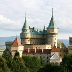 11 POKLADŮ SLOVENSKA, NA KTERÉ SE ROZHODNE VYPLATÍ PŘIJÍT PODÍVAT