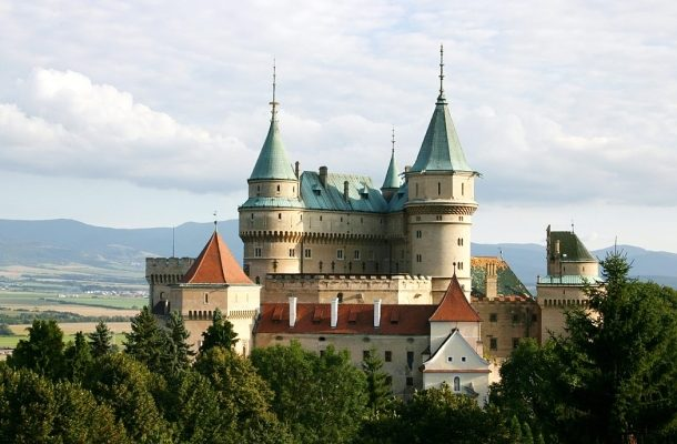 11 POKLADŮ SLOVENSKA, NA KTERÉ SE ROZHODNE VYPLATÍ PŘIJÍT PODÍVAT 1