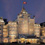 ROYAL SAVOY HOTEL - VSTUPTE DO ŠVÝCARSKÉ PAMÁTKY A VYCHUTNEJTE SI KRÁLOVSKOU PÉČI 5