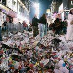 KTERÁ VELKOMĚSTA MAJÍ NEJVĚTŠÍ PROBLÉM S ODPADEM? NA SEZNAMU UVÍZLY I NEW YORK A TOKIO