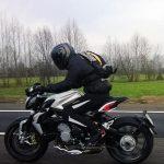 MV AGUSTA BRUTALE 800 DRAGSTER: ITALSKÁ MOTORKA, KTEROU SI MUSÍTE UŽÍT! 3