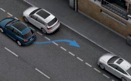 AUDI DRIVER ASSISTANCE: DOKONALÝ SYSTÉM, KTERÝ BUDE PARKOVAT ZA VÁS? 9