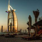 BURJ Al ARAB V DUBAJI TAK JAK HO NEZNÁTE