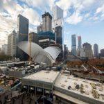 NEW YORK SE BRZY POCHVÁLÍ NEJDRAŽŠÍ VLAKOVOU STANICÍ NA SVĚTĚ