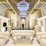 EXCELSIOR HOTEL GALLIA: NEJVĚTŠÍ HOTELOVÝ APARTMÁN V ITÁLII 5