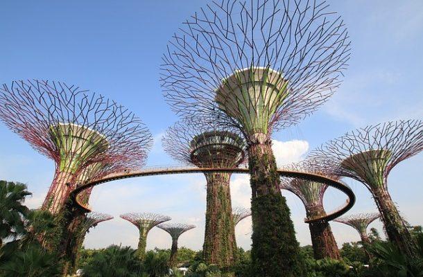 5 NEJVYHLEDÁVANĚJŠÍCH MÍST V CENTRU SINGAPURU 1