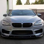 NOVÝ TUNINGOVÝ SPECIÁL BMW F13 M6 SPACE GRAY OD EAS 2