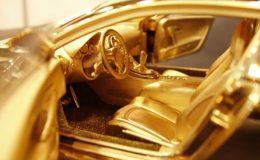 15 NEJDRAŽŠÍCH VĚCÍ NA SVĚTĚ, ZA KTERÉ JSOU BOHÁČI OCHOTNI ZAPLATIT MILIONY 6