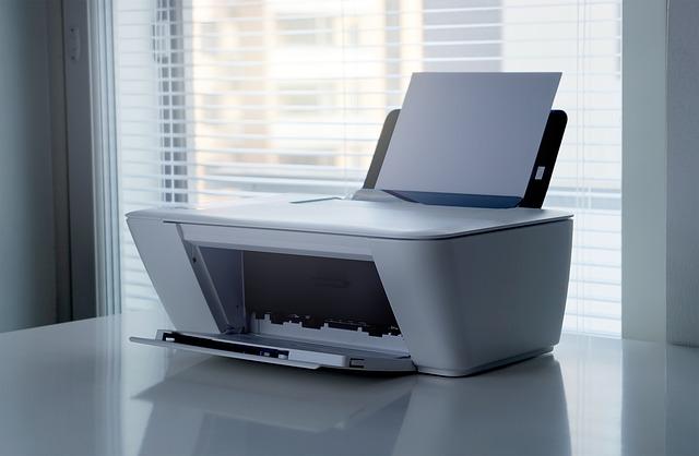 Kvalitní tiskárna zaručí kvalitní tisk
