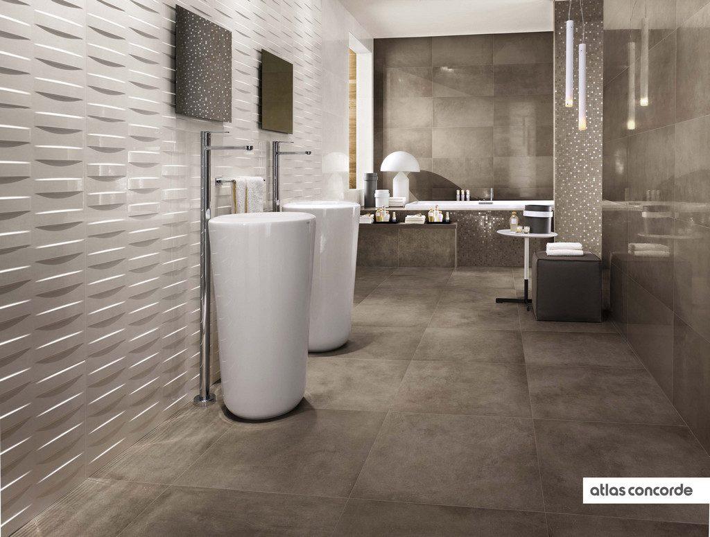 Dotek luxusu ve vaší koupelně zajistí obklady 4