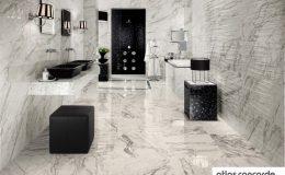 Dotek luxusu ve vaší koupelně zajistí obklady 21