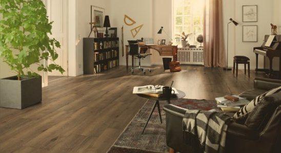 Laminátové podlahy EGGER Pro Laminát 3