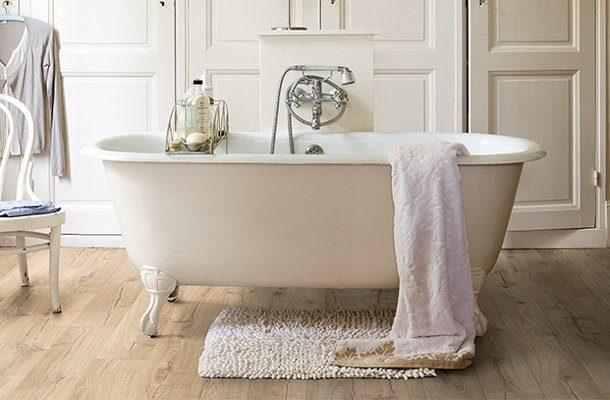 Pořiďte si vanu, která se vejde do každé koupelny 1