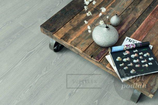 Laminátové plovoucí podlahy - variabilní a lehce udržovatelné 3