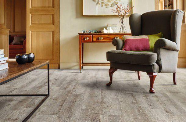 Proč jsou vinylové podlahy oblíbené? 1