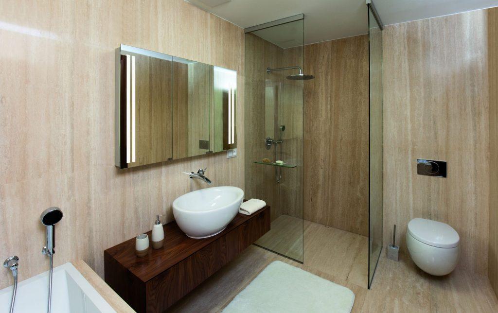 S 3D vizualizací koupelny uvidíte svou koupelnu hned! 2