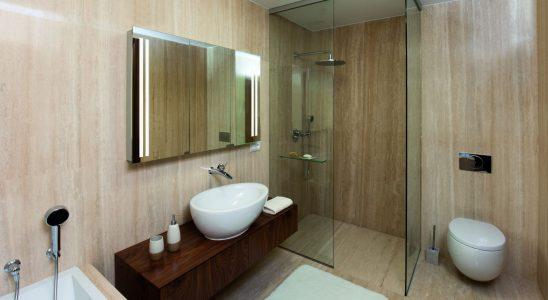 Sprchové kouty se hodí do každé koupelny 4