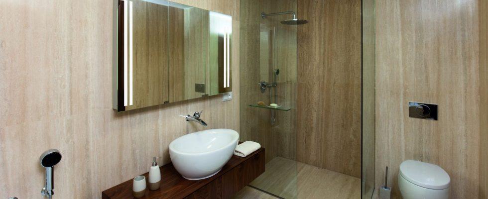 Sprchové kouty se hodí do každé koupelny 1