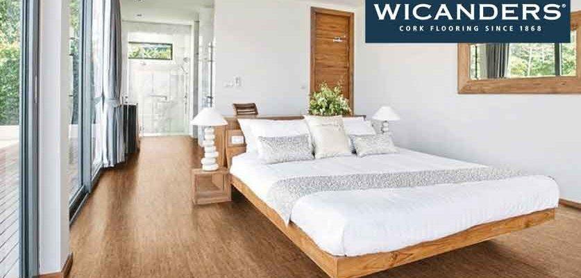 Korkové dlaždice - přírodní podlaha pro váš domov 1