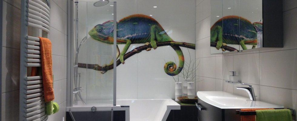 Mějte doma koupelnu, ze které se vám nebude chtít odcházet 1