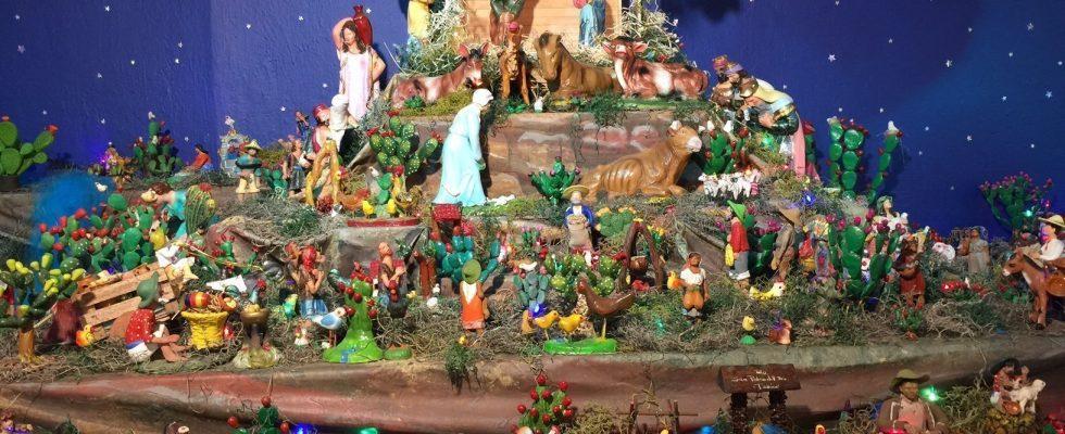 Betlémy v Latinské Americe 1