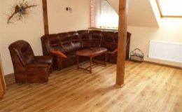 Dřevěné plovoucí podlahy z masivu i vrstvených dílů 5