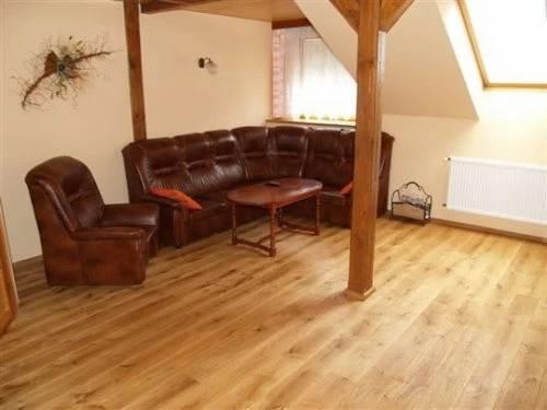 Dřevěné plovoucí podlahy z masivu i vrstvených dílů 1