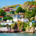 Kanadský Newfoundland a Labrador 15