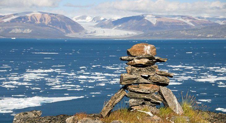 Nunavut v Kanadě 1