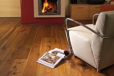 Hlídejte množství vlhkosti v podlaze 1
