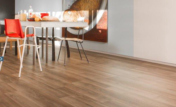 Víte, jaké jsou druhy plovoucích podlah? Představme si je! 3