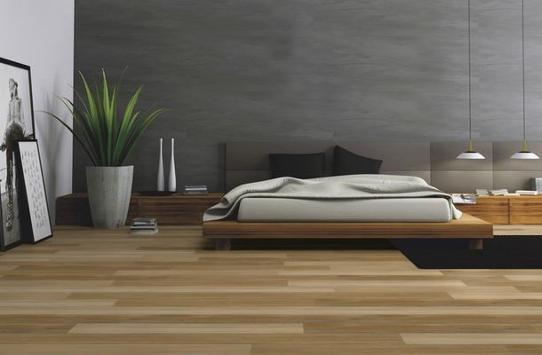Víte, jaké jsou druhy plovoucích podlah? Představme si je! 1