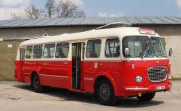 Nejdražší Škoda? Autobus 706 RTO.  Stojí 3 950 000 korun 19