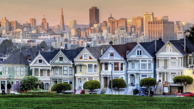 Kam se vydat a co dělat v San Franciscu 3