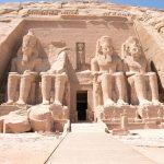 Hlavní turistické atrakce Egypta 2