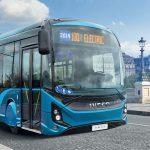 E-bus s rekordním dojezdem 527 km. 2