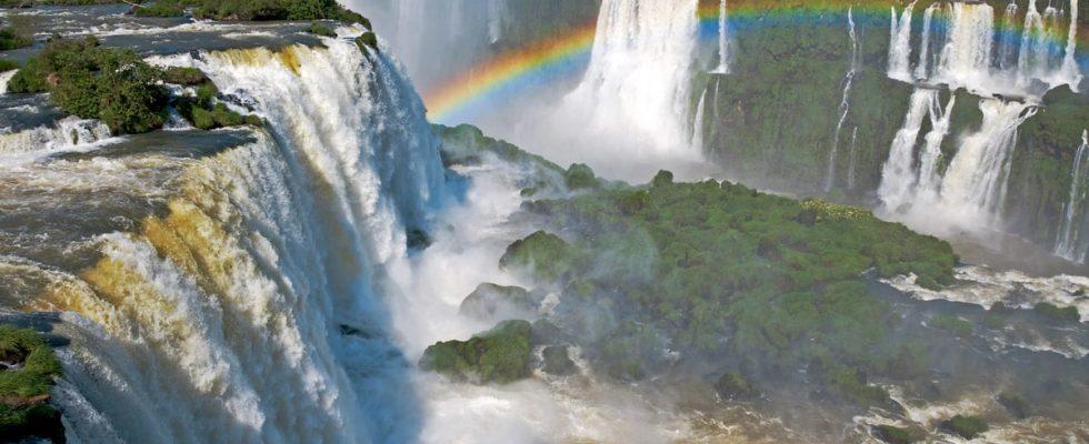 Hlavní atrakce Argentiny 1