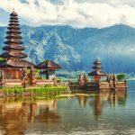 Hlavní turistické atrakce Indonésie 2