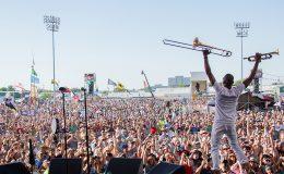 Festivaly v New Orleans 4