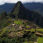 Hlavní atrakce Jižní Ameriky 2