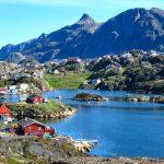 Grónsko: Nuuk a Kangerlussuaq 2