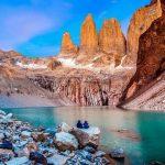 Průvodce pro cestování do Patagonie 2