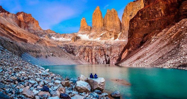 Průvodce pro cestování do Patagonie 1