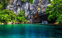 Národní park Phong Nha-Ke Bang ve Vietnamu 34
