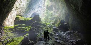 Národní park Phong Nha-Ke Bang ve Vietnamu 2