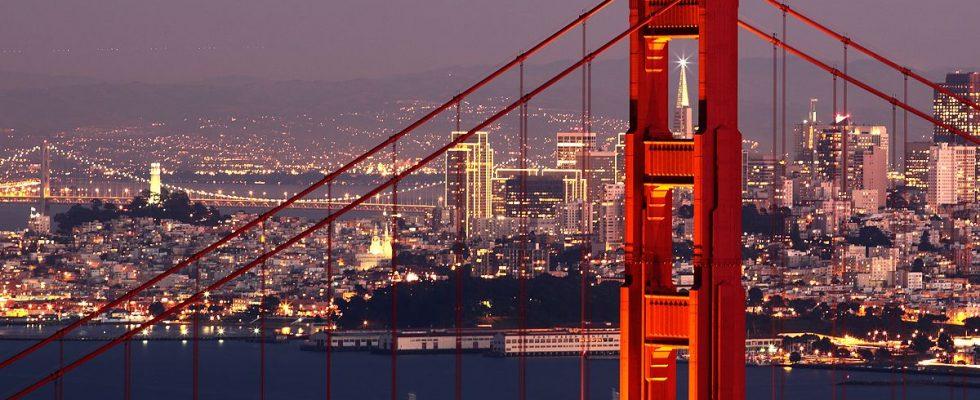 Kam se vydat a co dělat v San Franciscu 1