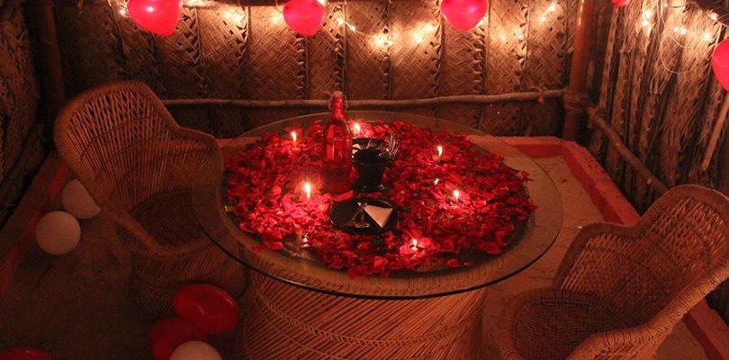 Tipy, jak netradičně prožít Valentýn 1