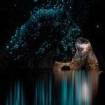 Přírodní atrakce ve Waitomo, Nový Zéland 6