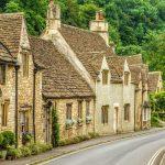 Hlavní turistické atrakce Anglie 3