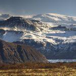 Národní park Vatnajökull na Islandu 3